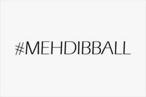 #mehdibball