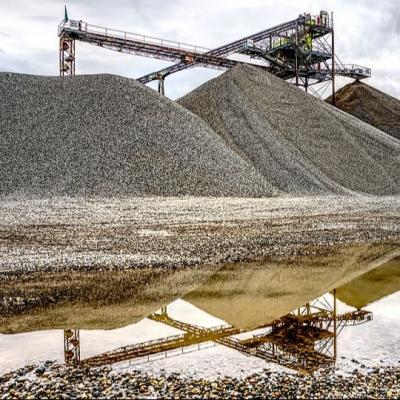 Raw Materials & Extractive Industries