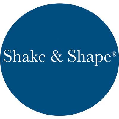 SHAKE & SHAPE