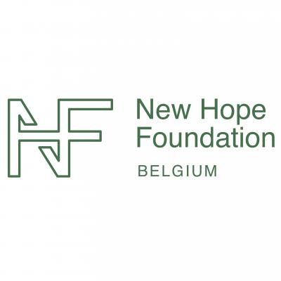 NEW HOPE FOUNDATION BELGIUM