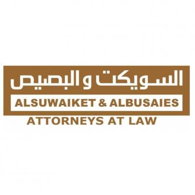 ALSUWAIKET & ALBUSAIES - ATTORNEYS AT LAW