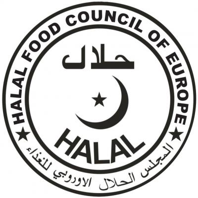 HALAL FOOD COUNCIL OF EUROPE